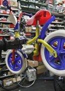 biciclette per bimbo