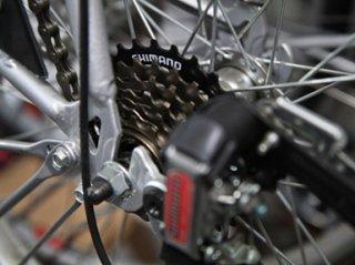 vendita biciclette passeggio occasione