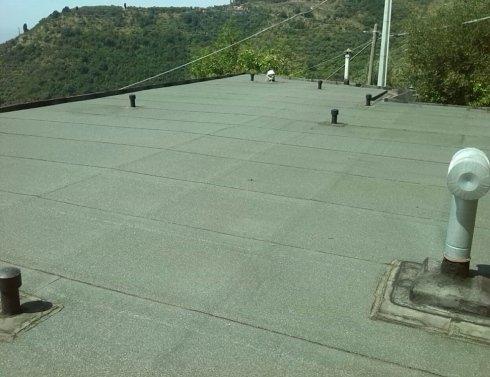 rifacimento terrazzo