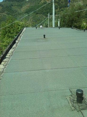 Ristrutturazione balconi - Genova - Rifacimento terrazzi