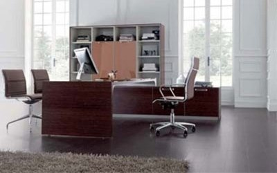 Arredo Direzionale Bruno office