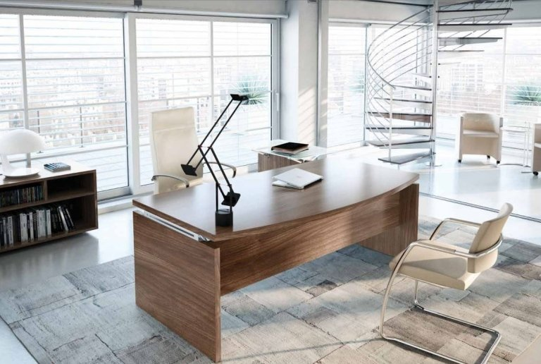 Office&Co Serie Rex Classic