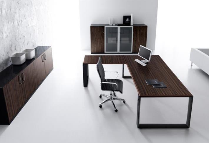 Mobili per ufficio direzionali Serie Agorà