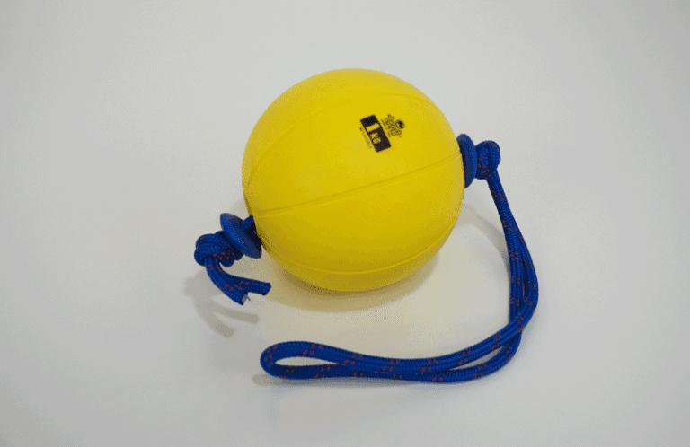 Palla medica attrezzata di gomma colorata
