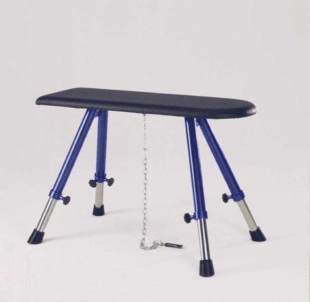 Plinto o tavolo ginnico