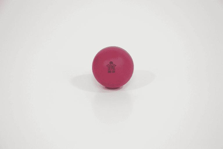 Palla getto di gomma anelastica per uso indoor