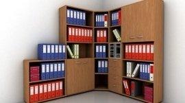 porta registri per uffici