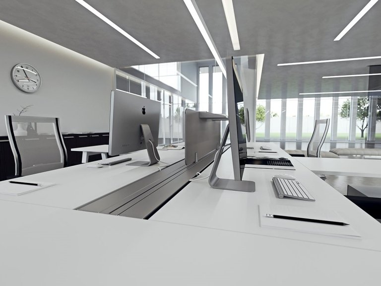 Mobili per uffici operativi - Pomigliano d\'Arco - Napoli ...