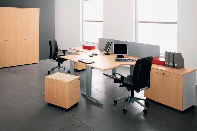 Mobili per ufficio operativi Office&Co