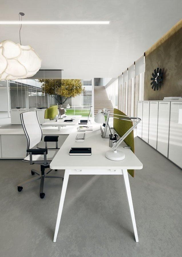 Mobili per uffici operativi DVO Della Valentina Office