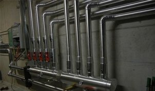 coibentazioni termiche industriali