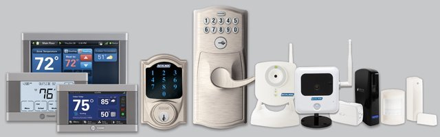 Home Automation in Springdale