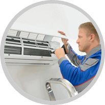 Air Conditioning Service in Springdale