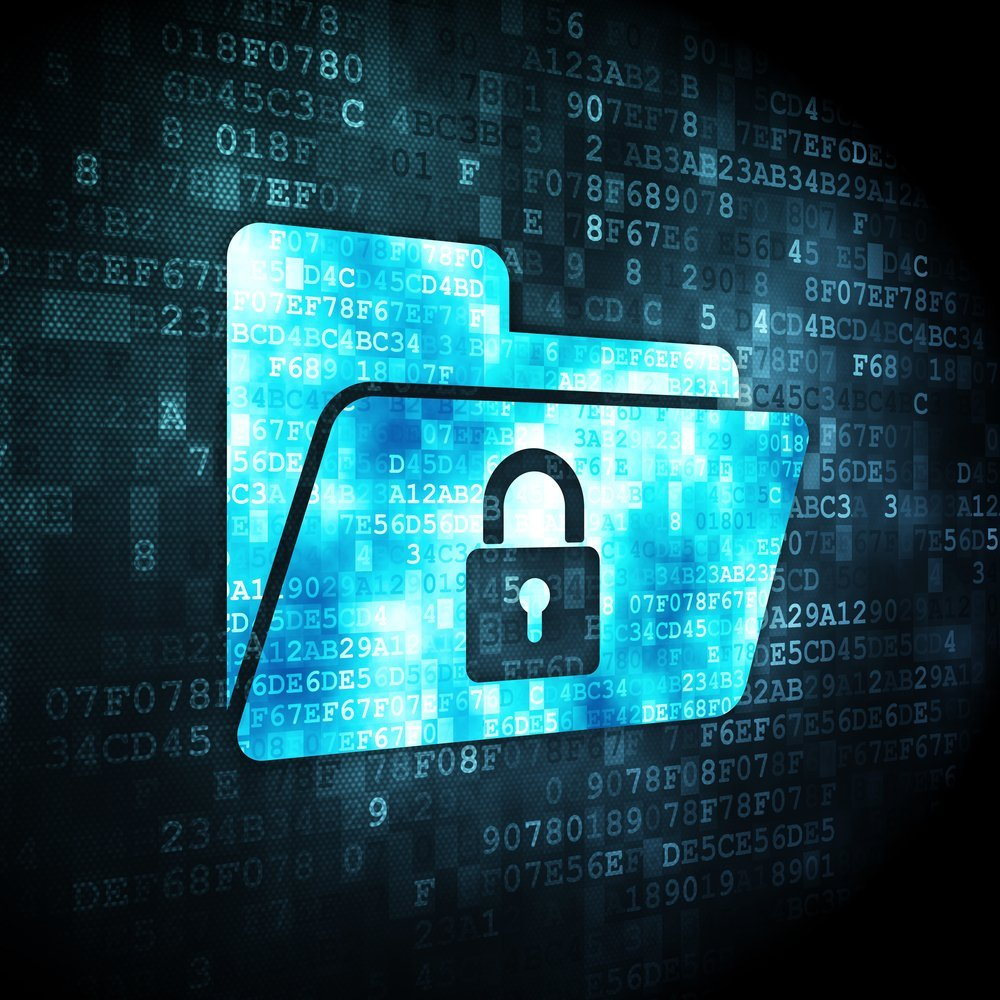 Securely encrypted inspection data in user-friendly portal
