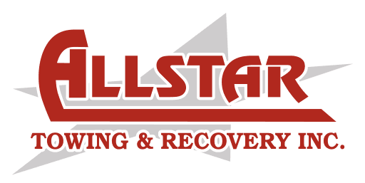 Allstar Towing & Recovery Inc Logo
