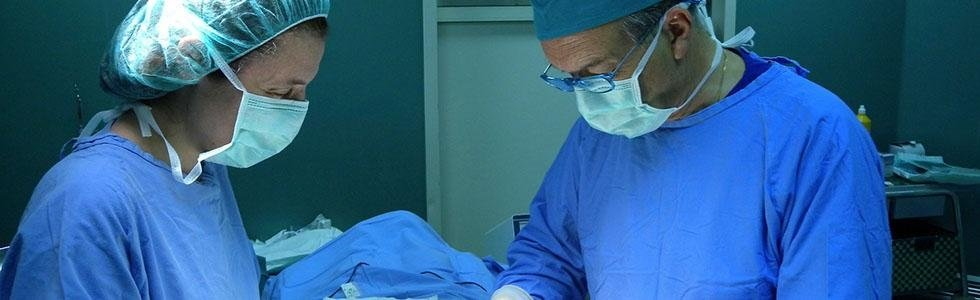 Dermochirurgia