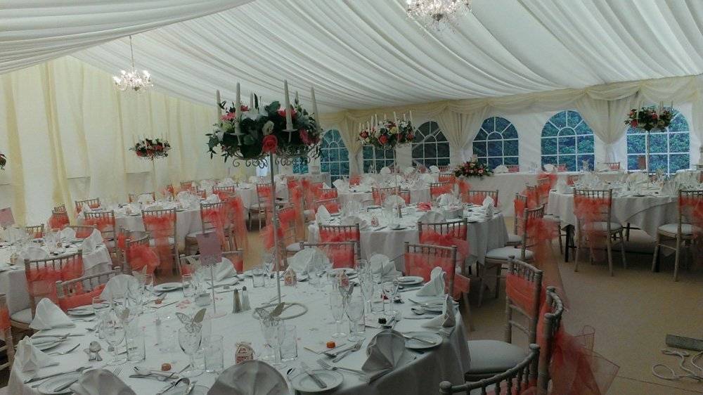 Marquees for your events