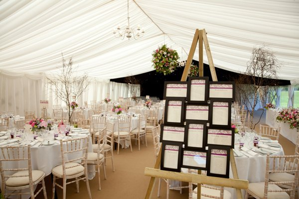Marquees at great prices