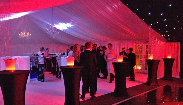 Marquees for all events