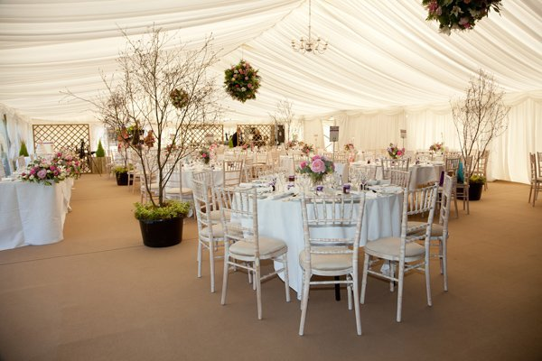 top-quality marquees