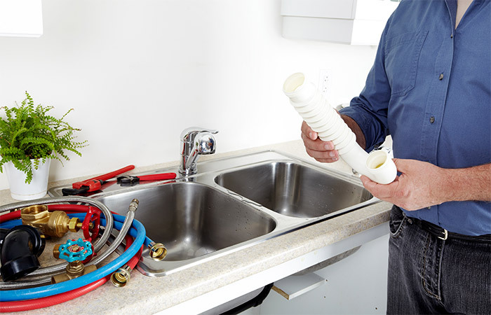 Drain cleaning in Wellington