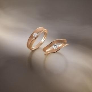 Anelli di fidanzamento