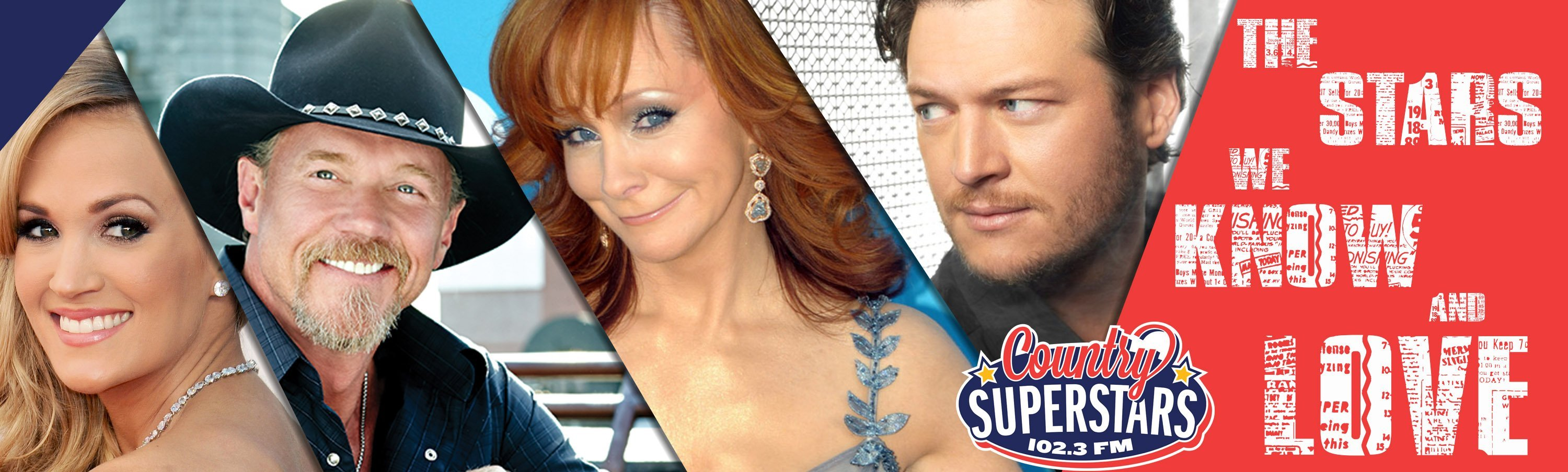Country Superstars 102.3 - 001