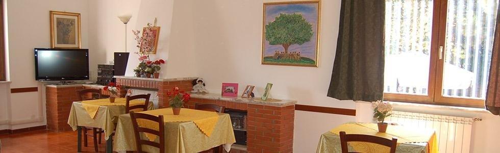 Comunità alloggio per anziani