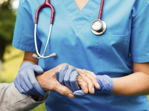 Assistenza medica di base