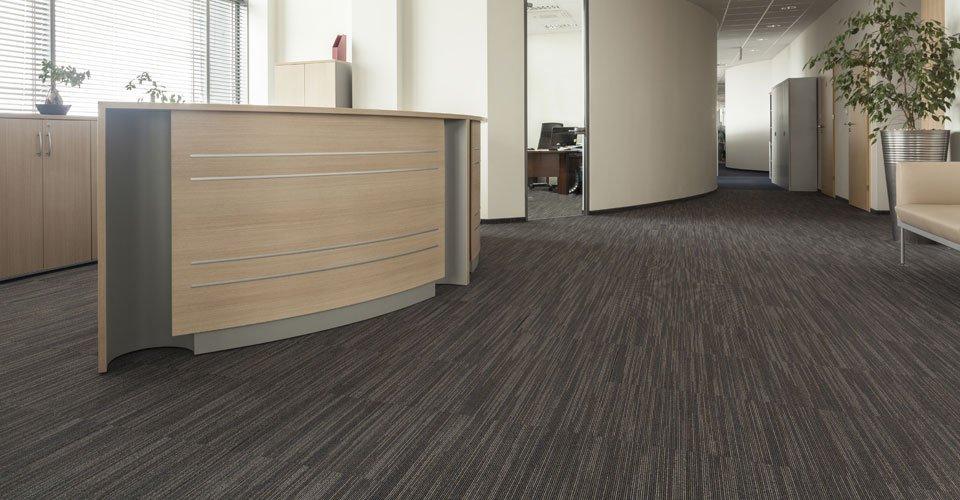 contract flooring across stowmarket