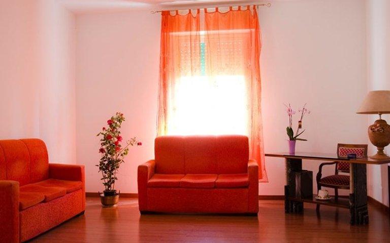 sala comune casa carlotta