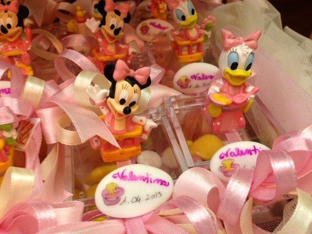 CAR bomboniere w. Disney
