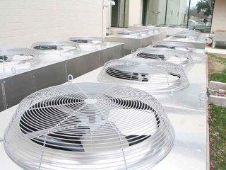 realizzazione impianti di climatizzazione