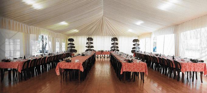 cerimonie in emilia ristoranti
