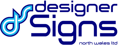 Designer Signs North Wales Ltd company logo