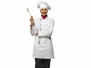 abbigliamento professionale chef