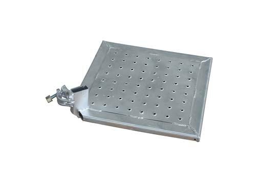 Corner Bracket 2 Board