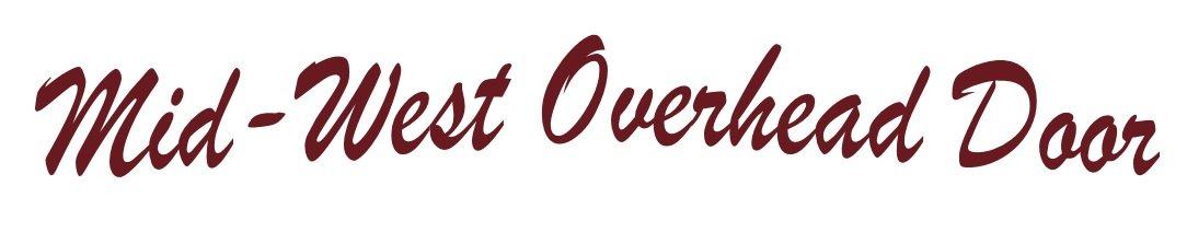Midwest Overhead Door logo