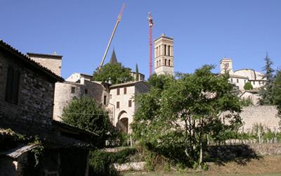 Gru A Perugia