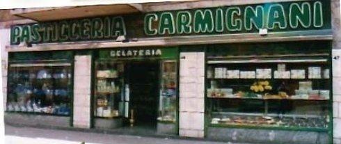 Pasticceria Carmignani