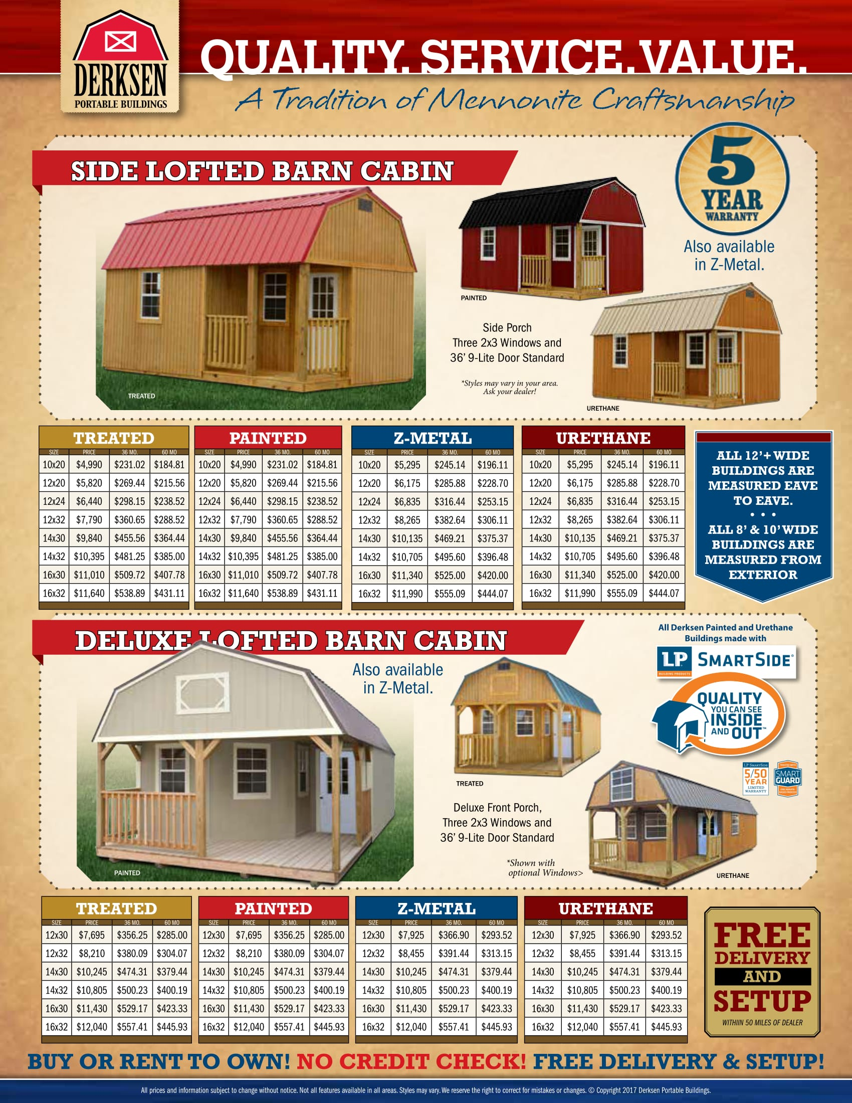 rent to own portable buildings arkansas