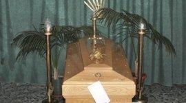 Organizzazione cerimonie funebri