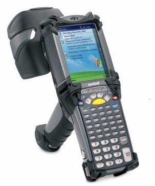 motorola scanners