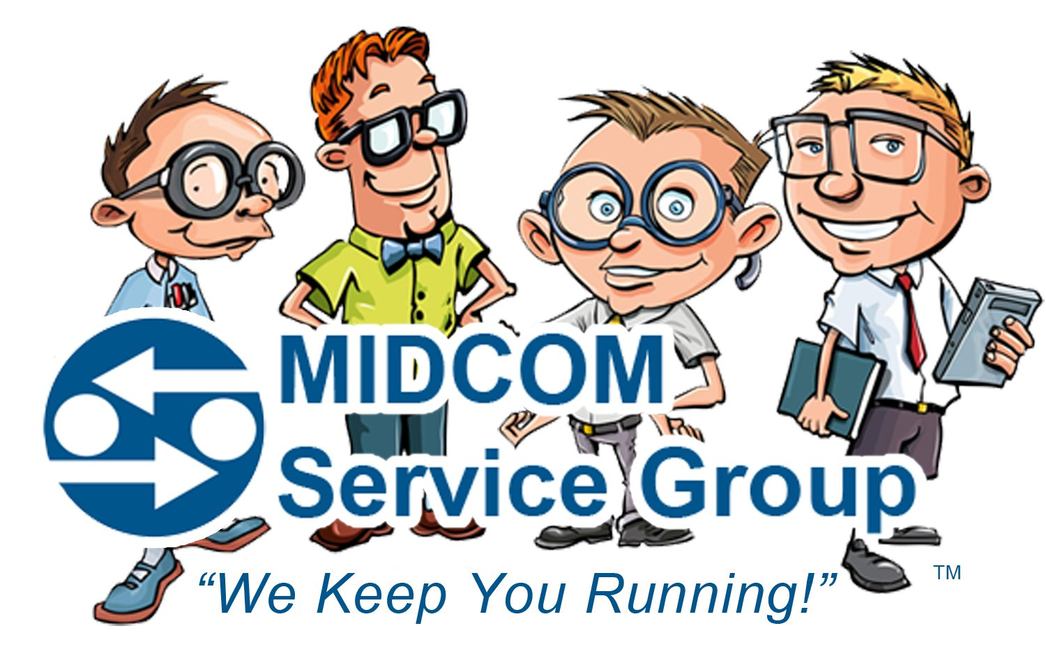 MIDCOM Service Group