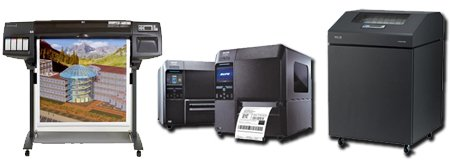 printers repaired arizona