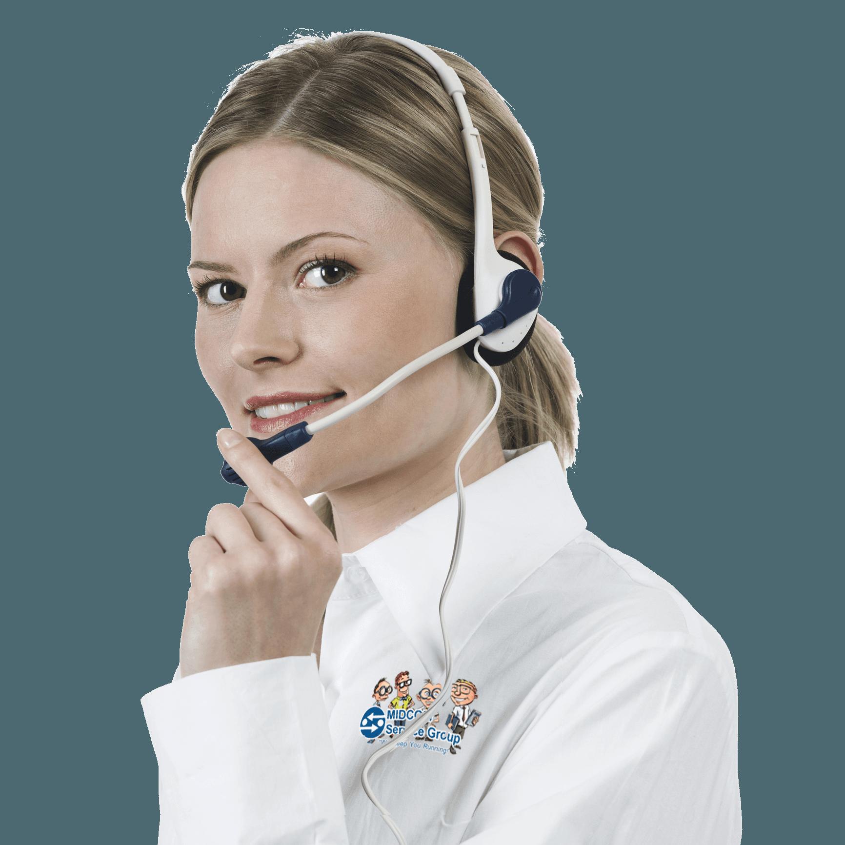 service coordinators