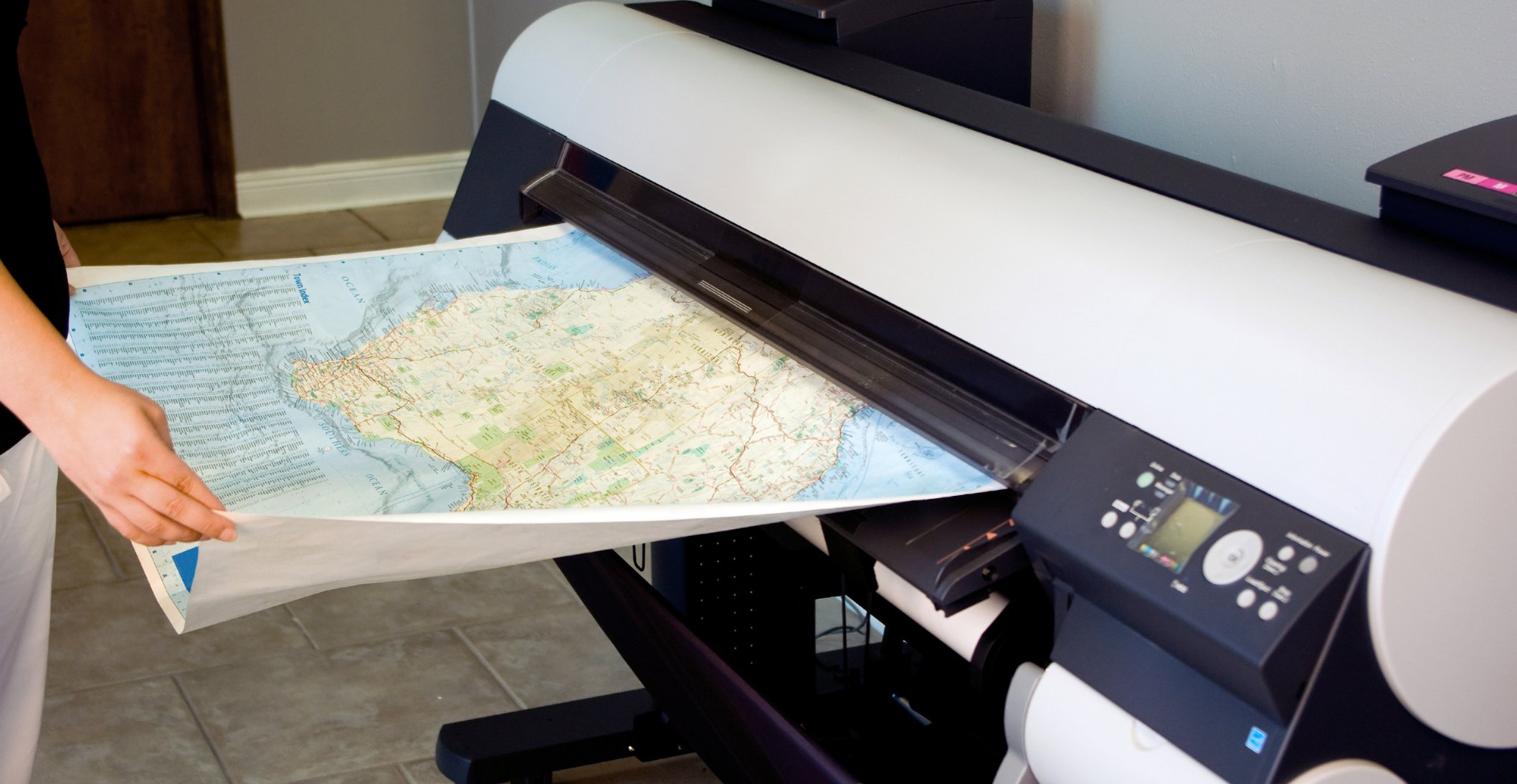 Do proper hp designjet plotter maintenance and reduce downtime hp designjet plotter maintenance fandeluxe Gallery