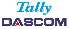tally dascom logo