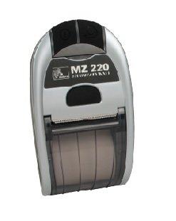 zebra zm 220