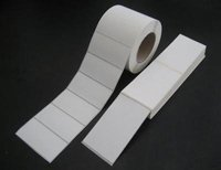 Fanfold Vs Rolls Of Thermal Labels